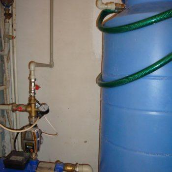 Монтаж систем автономного водоснабжения